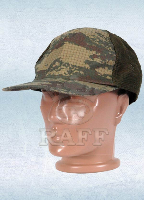 CASQUETTE CAMOUFLAGE 1022