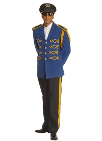 TENUE DE CEREMONIE MILITAIRE 460