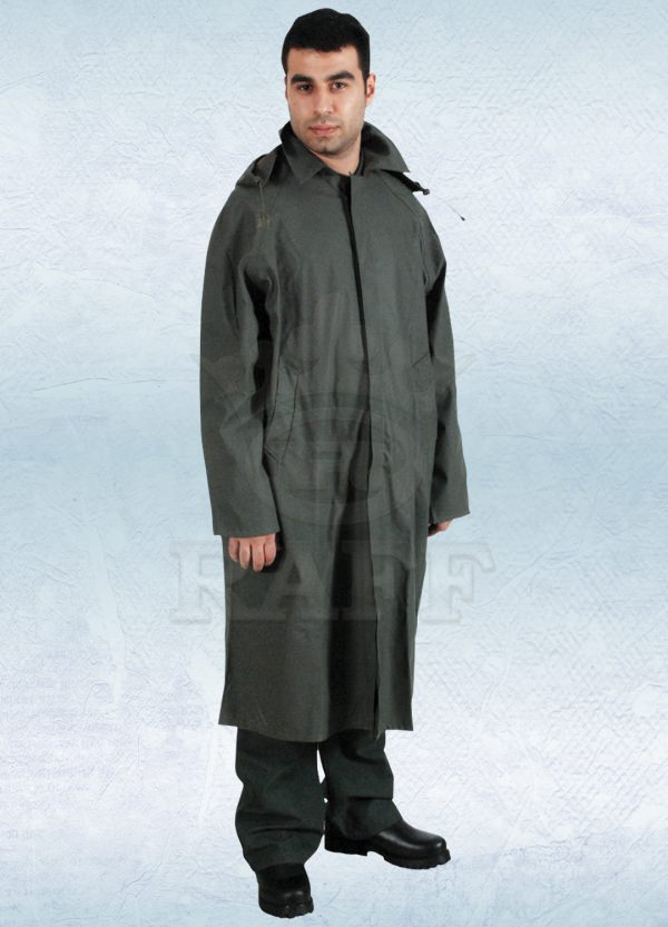 IMPERMEABLE MILITAIRE  689