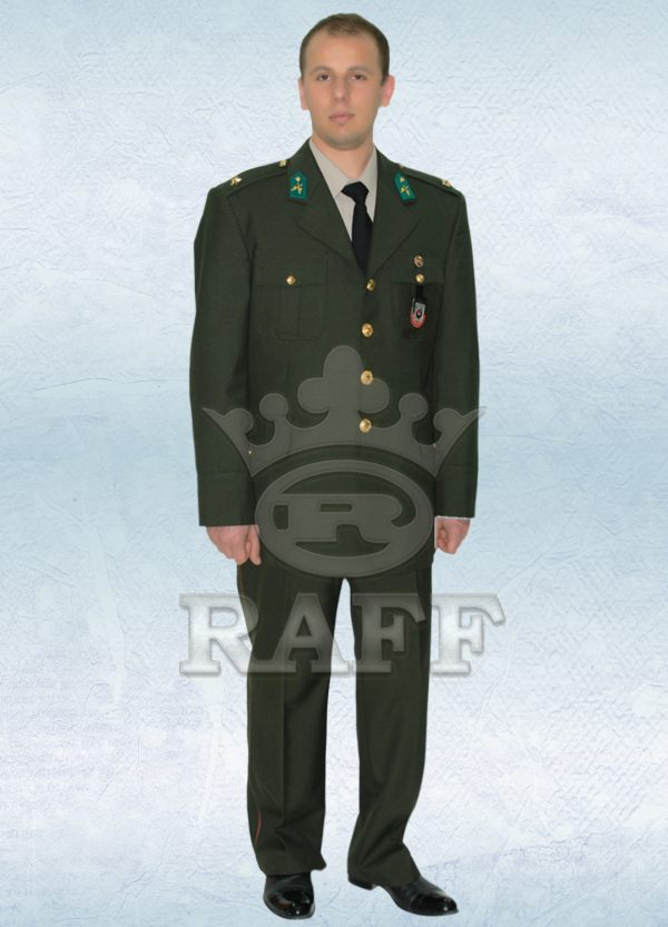 COSTUME DE CEREMONIE 402