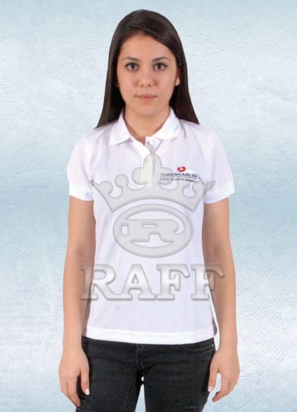TEE-SHIRT POLO PROMOTIONNEL 651