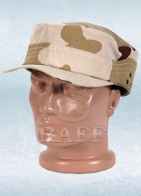 CASQUETTE CAMOUFLAGE 1021